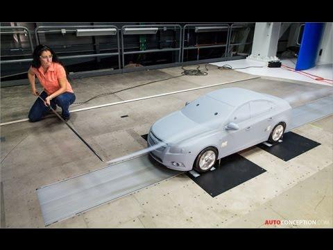 Vehicle Design: Aerodynamics and Wind Tunnel Testing