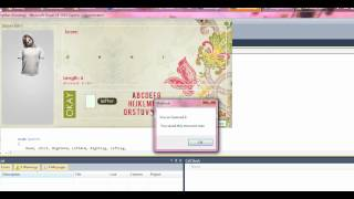 C# Hangman Game (Demo) + Code provided