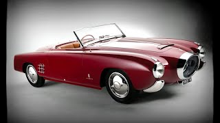 The Best Concept Cars of the 1950s: Fun, Funky, & Rare Automobiles! Carros clássicos!