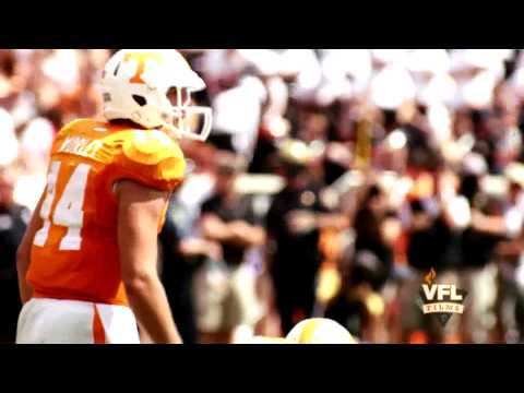 2014 Butch Jones Show: Justin Worley Feature