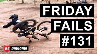 Friday Fails #131