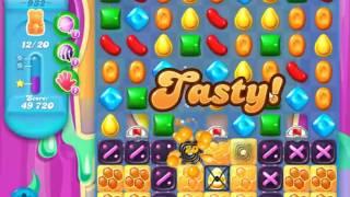 Candy Crush Soda Saga Level 932 - NO BOOSTERS