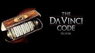 Тайны Ватикана. Код да Винчи. Загадки Библии.