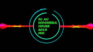 2013-2014 Indonesia House Music by DJ AU