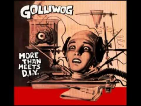 Golliwog - Planet Xanax Final Mix (Pre-Master Track)