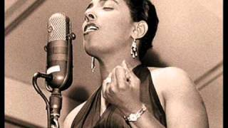 Carmen McRae - All In Love Is Fair (with Cal Tjader)