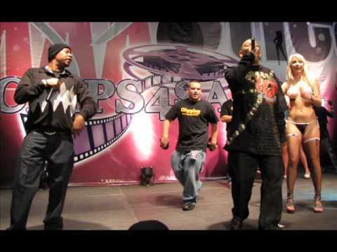 2 Live Crew Doo Doo Brown rated R version