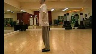 Learn How to Arm wave, body wave. Street Dance beginners moves