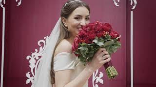 Зайнаб, самая веселая невеста!