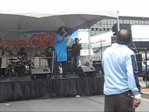 Ore Saleka-Thakur NY- Bangladesh Mela JH-May 22 '11 thumbnail