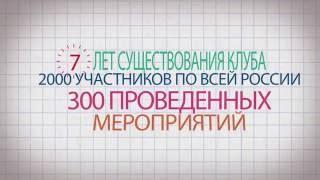 Презентация Экономического клуба МГИМО