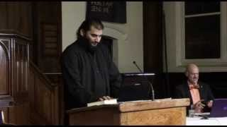 Is the Bible corrupted? - Adnan Rashid & James White [Islam/Christianity Debate]