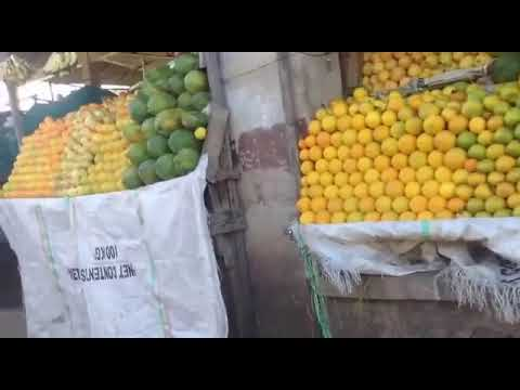 Eritrean City Market Asmara Officali Video 2017