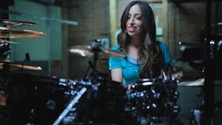 KARNIVOOL - GOLIATH - DRUM COVER BY MEYTAL COHEN