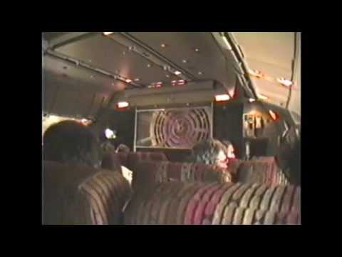 "EASTERN AIRLINES L1011  ""Ride On A Big Jet Plane"""