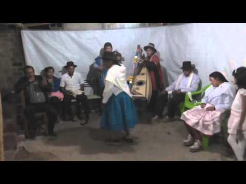 Navidad de Huarcas -Accomarca Vilcashuamán