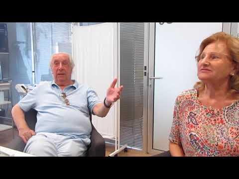 Resultado de Terapia Biologica PRP en Artrosis de Rodilla. Result after biological Therapy in Knee