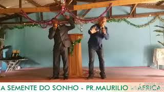 PR. MAURILIO LUCENA - MOÇAMBIQUE AFRICA