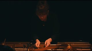 Poppy Ackroyd - Light (Live from Attenborough Centre for the Creative Arts, Brighton)