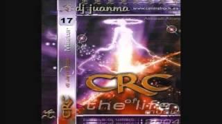 CENTRAL ROCK MASTER 7 (2004) DJ JUANMA