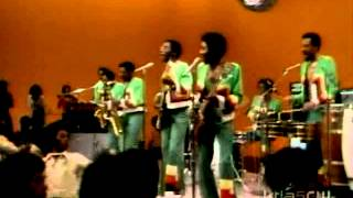 B.T. Express - We Got It Together (Soul Train 1977)