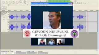 Ole Dammegard over Brussel (NL ondertiteld)