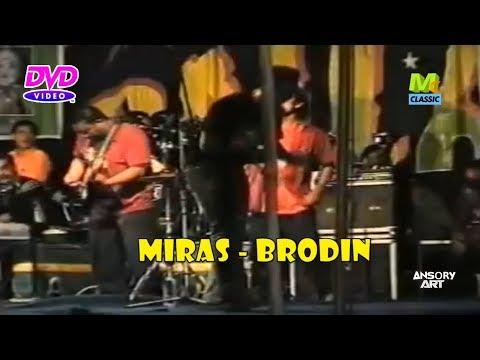 Miras Minuman Keras-Brodin-Om.Palapa Lawas New Pallapa 2007 Music Classc