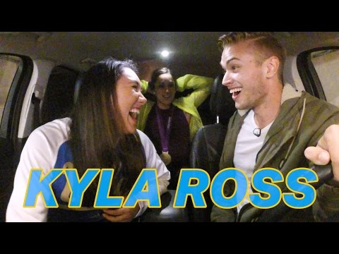 Carpool Choreography: Episode 8 - Kyla Ross