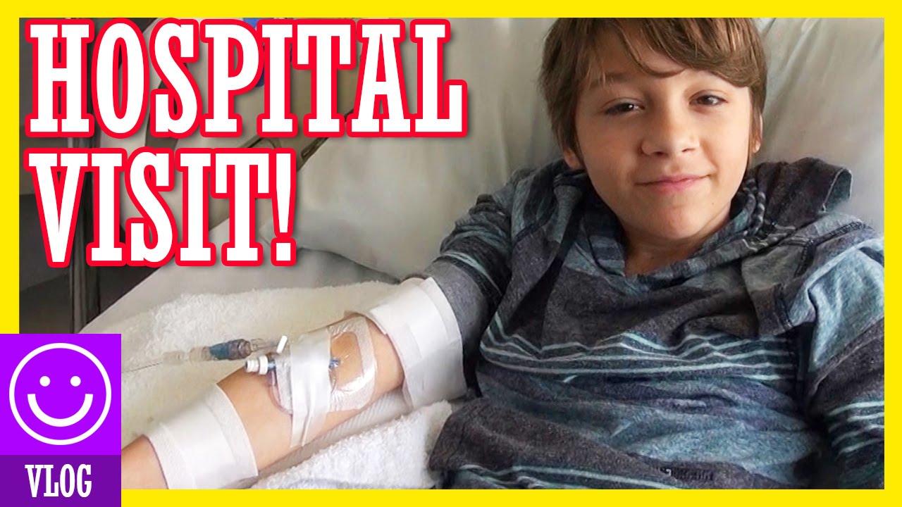 JONAH IS CURED?!   KITTIESMAMA - YouTube