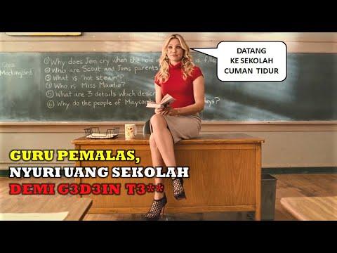 GURU PEMALAS, BERAMBISI G3D31N T3** DEMI DPT PRIA TAJIR || BAD TEACHER - 2011
