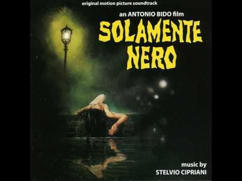 Solamente Nero (1978) Soundtrack - Stelvio Cipriani & Goblin