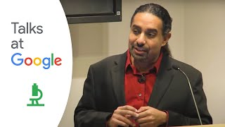 "Ramez Naam: ""Nexus"" 
