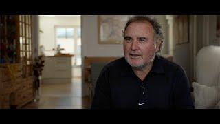 Leben mit dem Krebs - Interview mit einem Prostatakrebs-Patienten