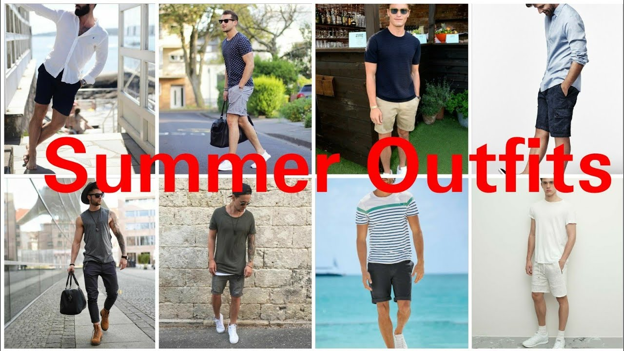 [VIDEO] - Summer Outfits and Fashion 3
