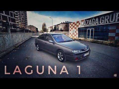 Kaymakam Arabası   Renault   Laguna 1   1.8   Otomobil Günlüklerim