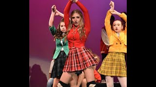 Candy Store- Heathers the Musical