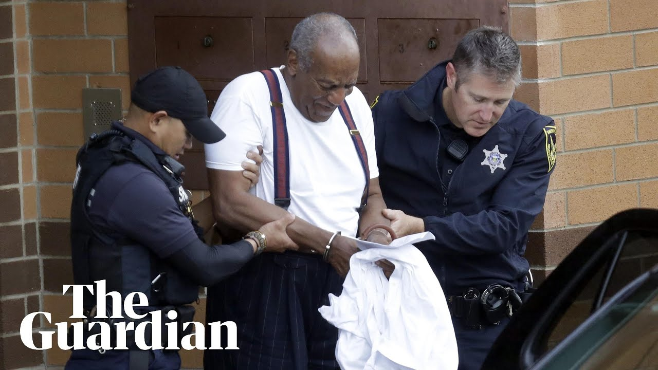 Bill Cosby Gives First Interview Since Being Sentenced, Claims Trial ...