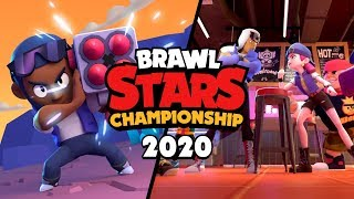 【Supercell Game】「Supercell Game」#Supercell Game,2020BrawlStarsCh...