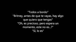 Britney Spears - Oops I Did It Again Subtitulos Español