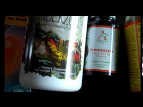 How To Do A Liver Gallbladder Flush With Malic Acid & Herbs