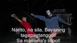 Hikari Sentai Maskman-Tagalog subs