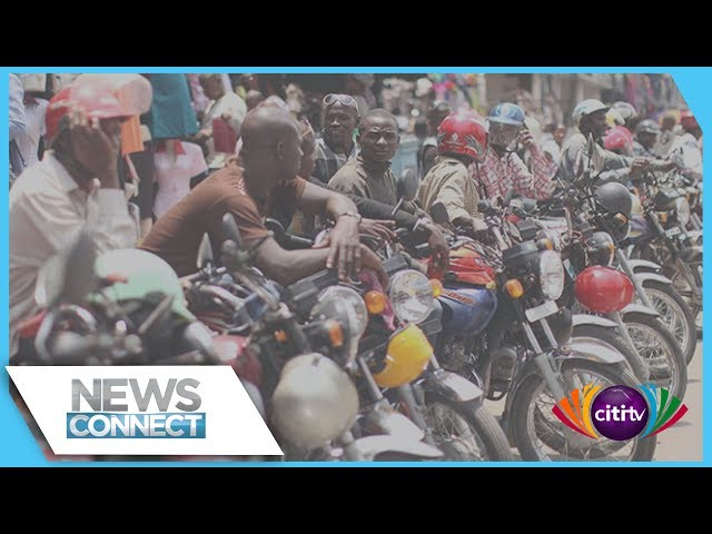 News Connect - Should Okada be legalised in Ghana?