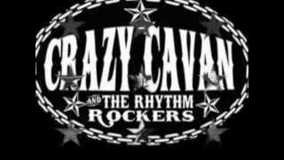 BOP PRETTY BABY - CRAZY CAVAN & THE RHYTHM ROCKERS