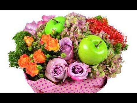 Яркий букет С яблоками - для харизматичной личности! sendflowers.uaиз YouTube · Длительность: 30 с  · Просмотры: более 2.000 · отправлено: 29.11.2014 · кем отправлено: UFL - онлайн сервис доставки цветов