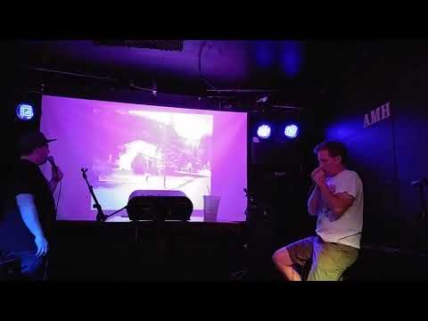 90s Night with Danny Tamberelli and Michael C. Maronna Commercial Improv - Amityville Music Hall