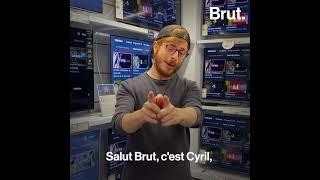 Brut – Indice de réparabilité