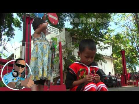 Mobil Butut - Dangdut Party