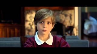 Прежде чем я проснусь (2015) - трейлер ( Before I Wake Official Trailer ) Kate Bosworth, Thomas Jane