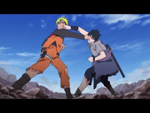 Naruto AMV: Silhouette (PelleK and Raon Lee)