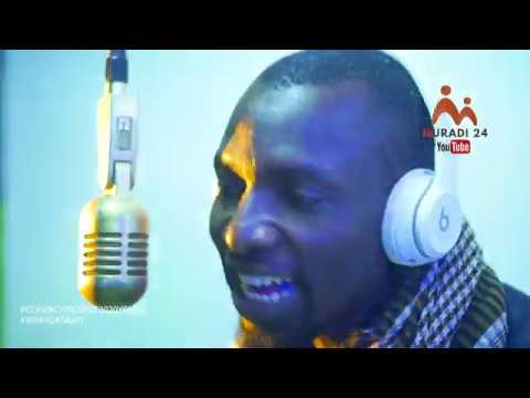 Download Nazifi Asnanic   Yarinya   Waka da Sauti Offical 2020